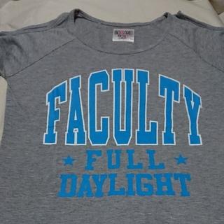 フレンチスリーブ Tシャツ(Tシャツ(半袖/袖なし))