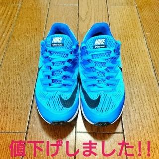 ナイキ(NIKE)のナイキ  ランニングシューズ  24.5㎝  Nike(シューズ)