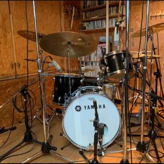 ヤマハ(ヤマハ)のYD20 ドラムセット ビンテージ 60年代(セット)