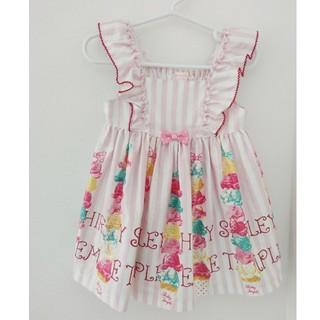 Shirley Temple - アイスタワージャンパースカート 限定 サーティワンアイスクリームコラボ
