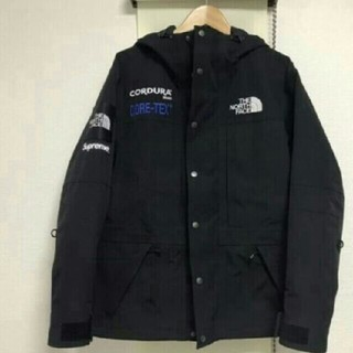 THE NORTH FACE - Supreme The North Face Expedition Jacket