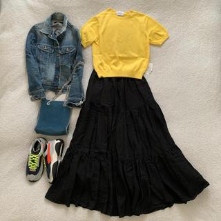 JOURNAL STANDARD - ジャーナルスタンダード♡未使用タグ付きスカート美品