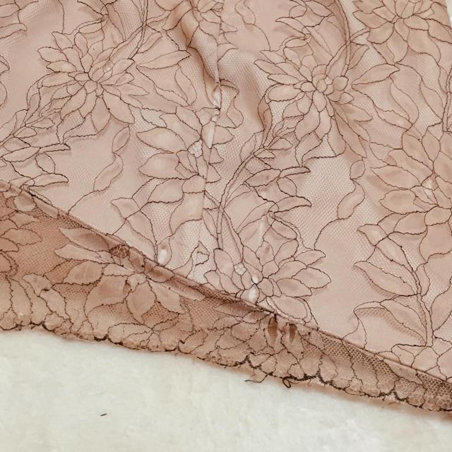 Andy(アンディ)のROBE de FLEURS ドレス レディースのフォーマル/ドレス(ナイトドレス)の商品写真