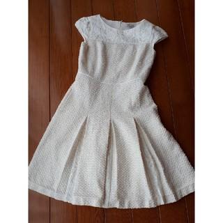 TOCCA - TOCCA ワンピース ドレス 0サイズ Sサイズ 7号