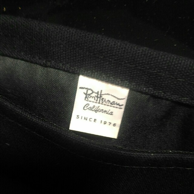 Ron Herman(ロンハーマン)の新品 未使用 ロンハーマントートバック レディースのバッグ(トートバッグ)の商品写真