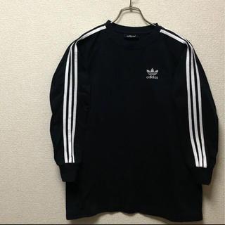 オリジナル(Original)のアディダス オリジナル  adidas original  ロンT(Tシャツ/カットソー(七分/長袖))