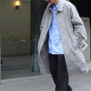 DIGAWEL - digawel ディガウェル raglan sleeve  coat