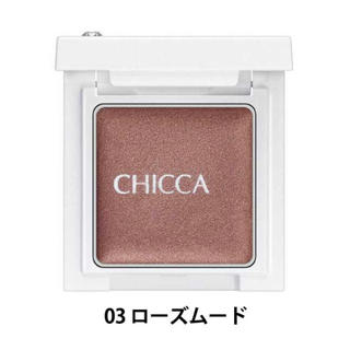Kanebo - 【新品未開封】CHICCA キッカ リッドフラッシュ 03 ローズムード