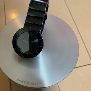 イッセイミヤケ(ISSEY MIYAKE)のISSEY MIYAKE イッセイミヤケ TO 腕時計(腕時計(アナログ))
