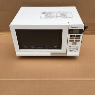 Panasonic - 2016年製 パナソニック エレック オーブンレンジ 15L NE-T159-W