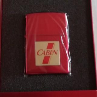 ジッポー(ZIPPO)の懸賞当選品‼️ CABINジッポー 新品未使用(ノベルティグッズ)