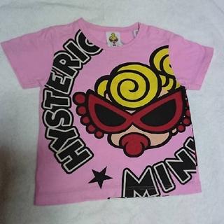 HYSTERIC MINI - Tシャツ90