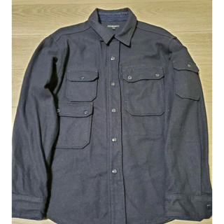 Engineered Garments - エンジニアドガーメンツ CPOシャツ サイズL