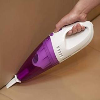 【新品未使用】充電池式ウエット&ドライハンディクリーナー(掃除機)