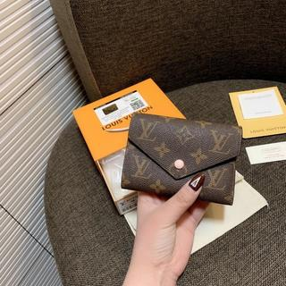 LOUIS VUITTON - Louis●Vuitton●財●布●ルイ●ヴィトン0.0