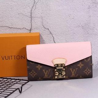 LOUIS VUITTON - (ˉ(∞)ˉ)Louis●Vuitton●財●布●ルイ●ヴィトン
