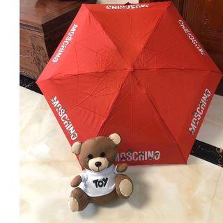 モスキーノ(MOSCHINO)のモスキーノ moschino 日傘(傘)
