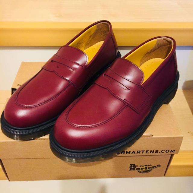 Dr.Martens(ドクターマーチン)のドクターマーチン ローファー レディースの靴/シューズ(ローファー/革靴)の商品写真