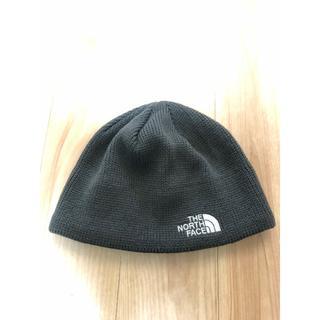 THE NORTH FACE - 人気 ノースフェイス ニット帽 グレー