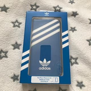 adidas - アディダス iPhone6 6S ケース