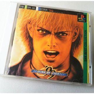 エスエヌケイ(SNK)のSNK ザ・キング・オブ・ファイターズ'99(家庭用ゲームソフト)