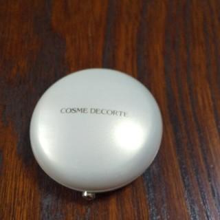 コスメデコルテ(COSME DECORTE)のコスメデコルテ練り香水(香水(女性用))