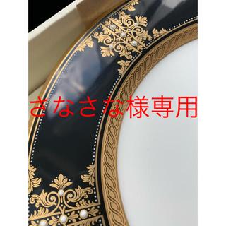 ノリタケ(Noritake)のNoritake ノリタケ イブニングマジェスティ プレート 27cm(食器)