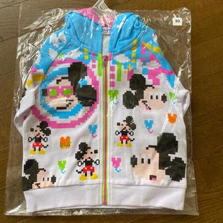 Disney - 新品未使用 ディズニー パーカー