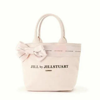 JILL by JILLSTUART - ジルバイジルスチュアート  トート