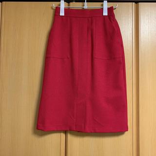 COLLAGE タイトスカート(ひざ丈スカート)