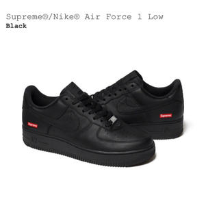 Supreme - Supreme Nike Air Force 1 Low シュプリーム ナイキ