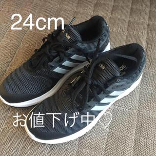 アディダス(adidas)のアディダス  ENERGYCLOUD  V(スニーカー)