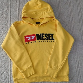 DIESEL - DIESEL ディーゼル パーカー キッズ