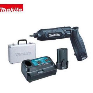 Makita - マキタ  ペン インパクトドライバー バッテリー ケース TD022DSHXB