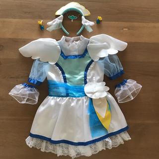 HUGっと!プリキュア  キュアアンジュ衣装(変身プリチューム)