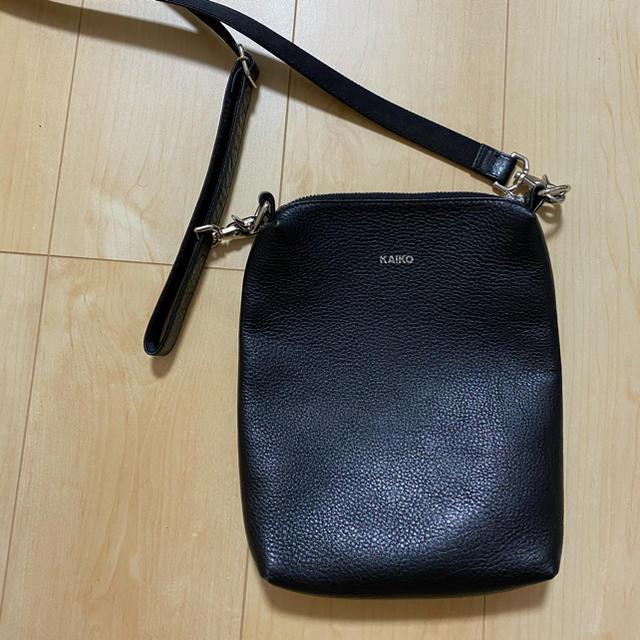 Supreme(シュプリーム)のKAIKO ショルダーバッグ カイコー メンズのバッグ(ショルダーバッグ)の商品写真