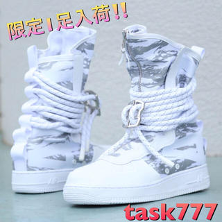 NIKE - 【全世界入手困難】NIKE SPECIAL FIELD AIR FORCE 1