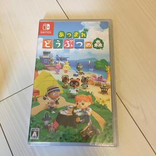 Nintendo Switch - どうぶつの森