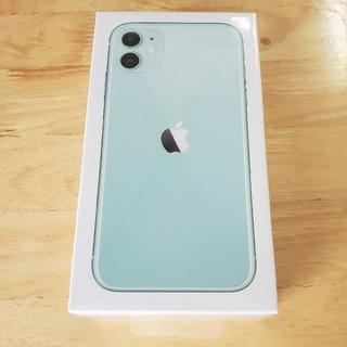 iPhone - iPhone 11 simフリー