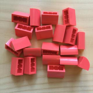 レゴ(Lego)のレゴ 2×1×1パーツ 20個(その他)