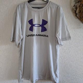 UNDER ARMOUR - 新品未使用 UNDER ARMOUR Tシャツ XL