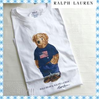 Ralph Lauren - L 160-165cm 2020新作日本未発売 ラルフローレン tシャツ