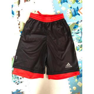 adidas - adidas アディダス ハーフパンツ 140cm