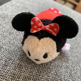 ミニーマウス(ミニーマウス)のミニーマウス ツムツム マスコット(キャラクターグッズ)