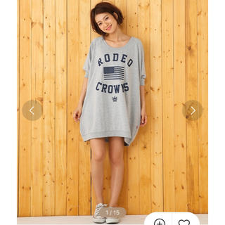 RODEO CROWNS WIDE BOWL - DENIM US カット BY ワンピース