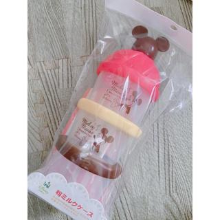 Disney - 粉ミルクケース