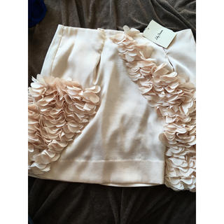 Lily Brown - タグ付き!リリーブラウンのスカート