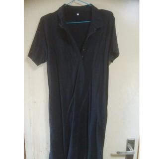 ムジルシリョウヒン(MUJI (無印良品))のポロシャツ(ポロシャツ)