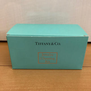 Tiffany & Co. - 【新品未使用】ティファニー ジュエリークリーニングキット