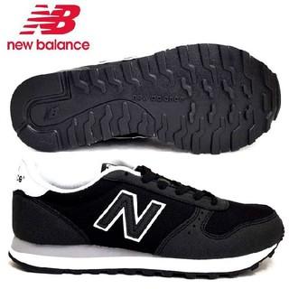 New Balance - 新品送料無料♪26%OFF!超人気ニューバランス⭐️スタイリッシュブラック